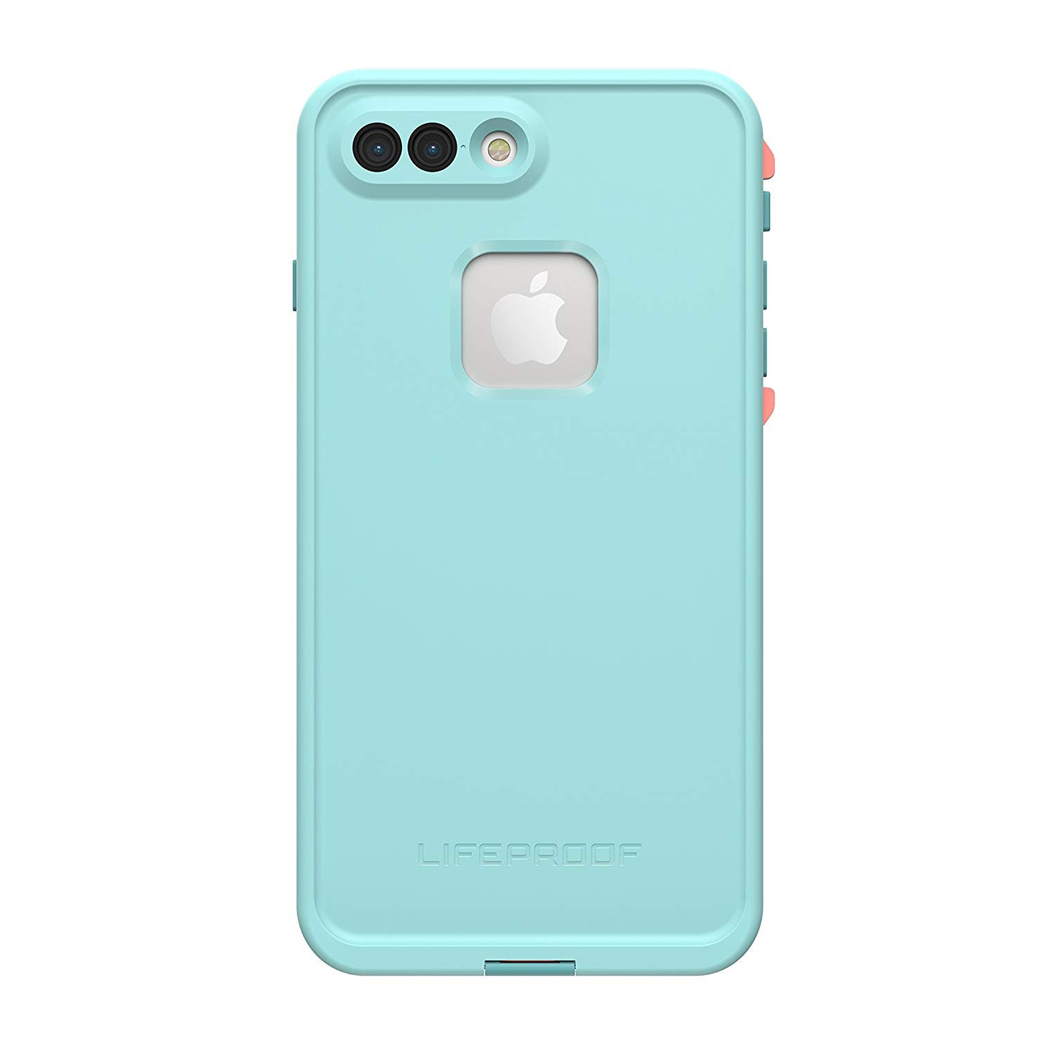 LifeProof frē Case for iPhone 7 Plus/8 Plus - Wipeout, 77-56983