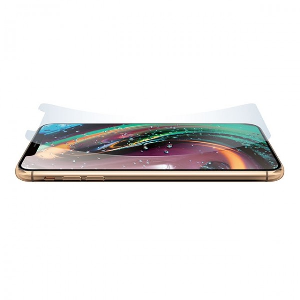 Power Support Anti Glare film for iPhone XS Max, PUC-02