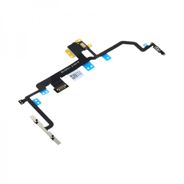 iPhone 8 Power ON/OFF Flex Cable - Brand New, I8A-002