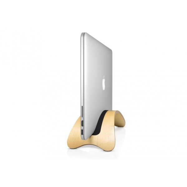 Twelve South BookArc mod for all MacBooks - Birch, 12-1316