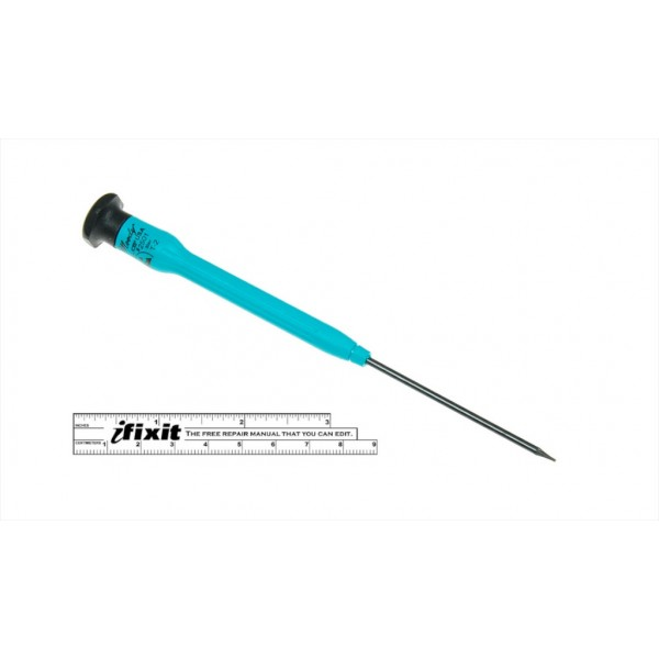 iFixit T2 Torx Screwdriver, IF145-110-2