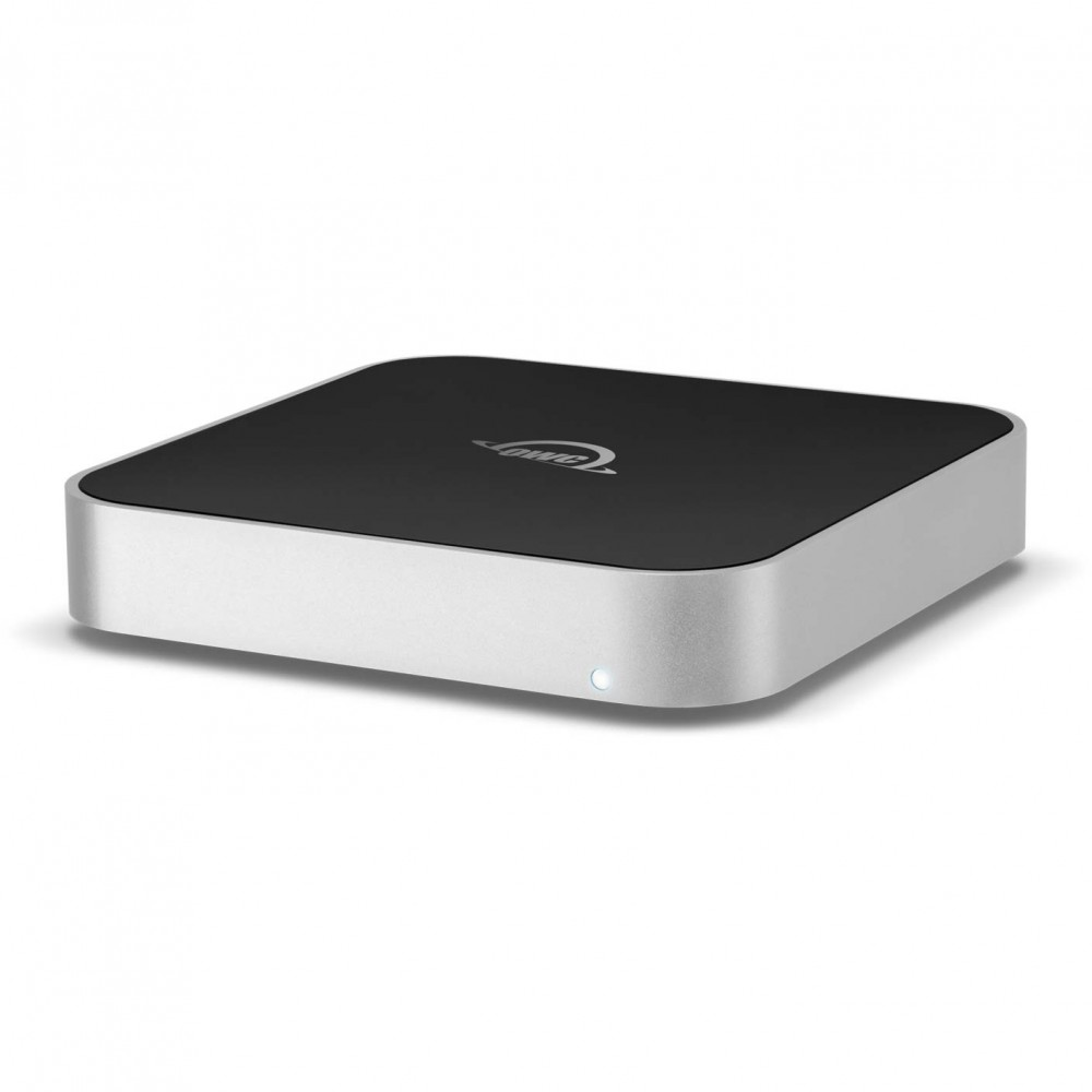 6.0TB OWC miniStack Compact USB 3.1 Gen 1 Solution, OWCMSTK3H7T6.0