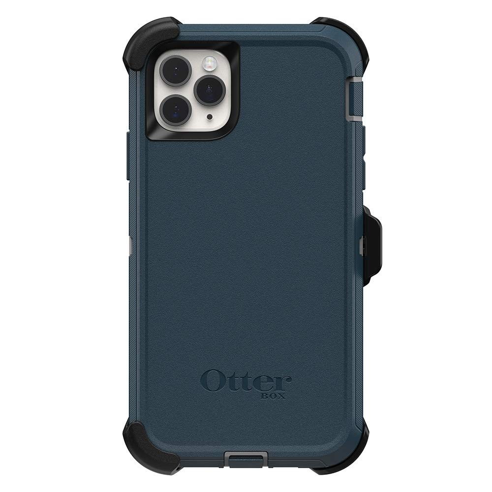 Otterbox Defender Screenless Edition Case For iPhone 11 Pro Max - Gone Fishin, 525177