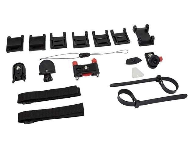 """Rollbar/Vehicle Mount for Cameras With 1/4""""-20 UNC Mounting Point, MOUNT-10641"""