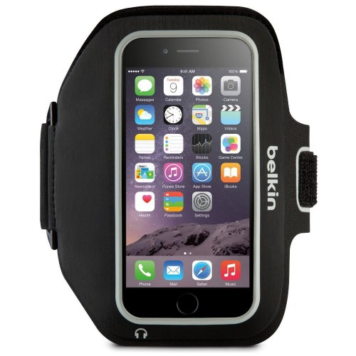 Belkin Sport-Fit Plus Armband for iPhone 6/6S