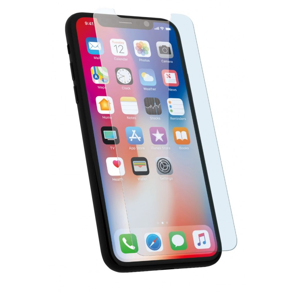 Power Support Dragontrail Glass Film for iPhone X/Xs, PGK-04