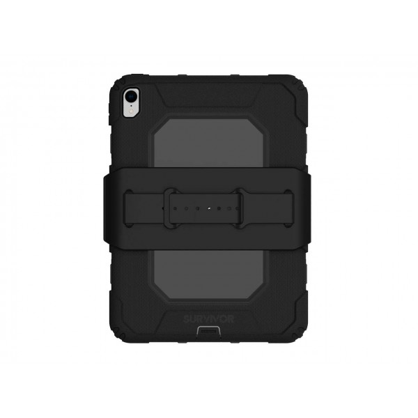 "Griffin Survivor All-Terrain (w/Hand Strap) for iPad Pro 11"" - Black, GIPD-002-BLK"