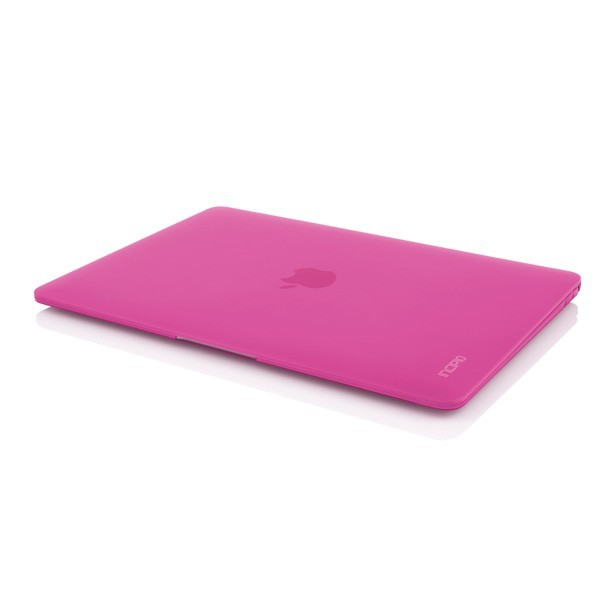 Incipio Feather Ultra Thin Snap-On Case For Macbook 12-Inch Retina Display - Pink, IM-295-PNK