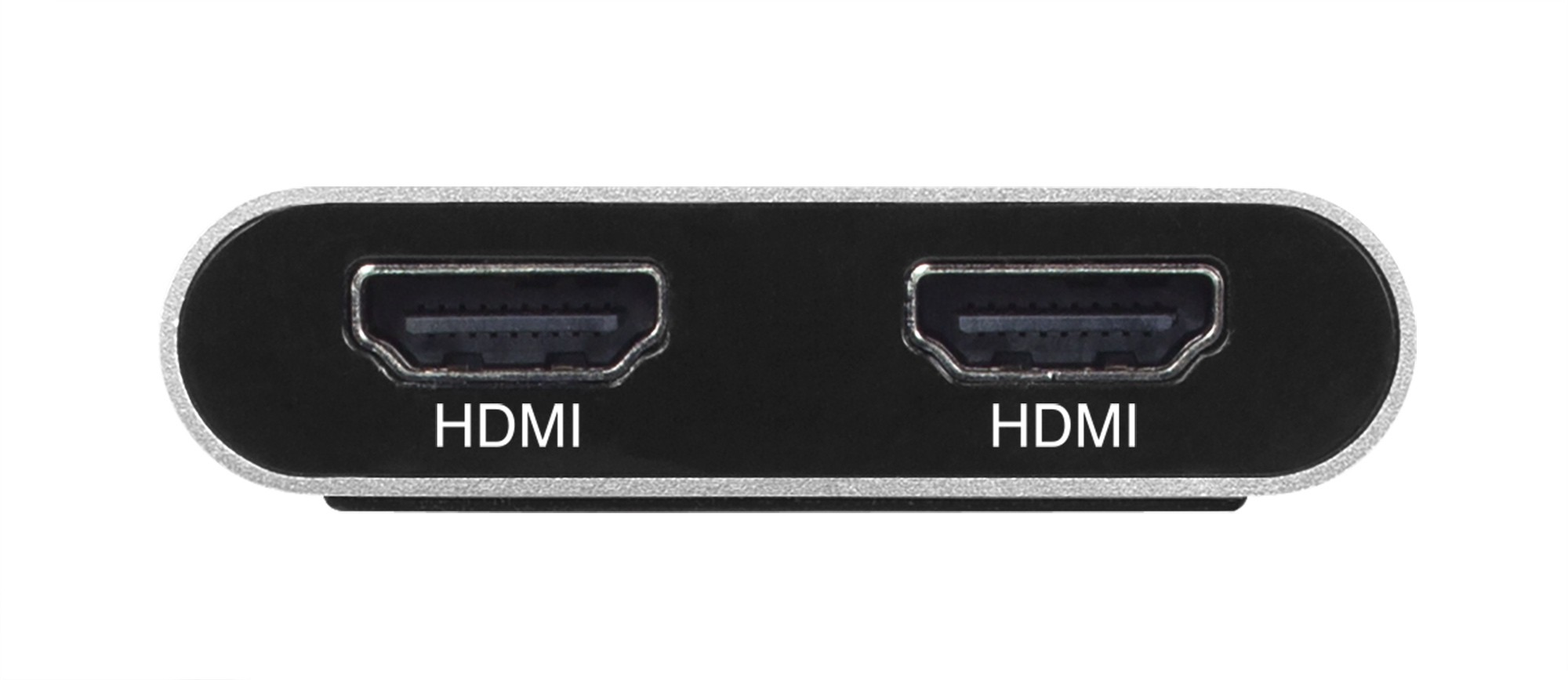 OWC Thunderbolt 3 Dual HDMI Display Adapter, OWCTB3ADP2HDMI