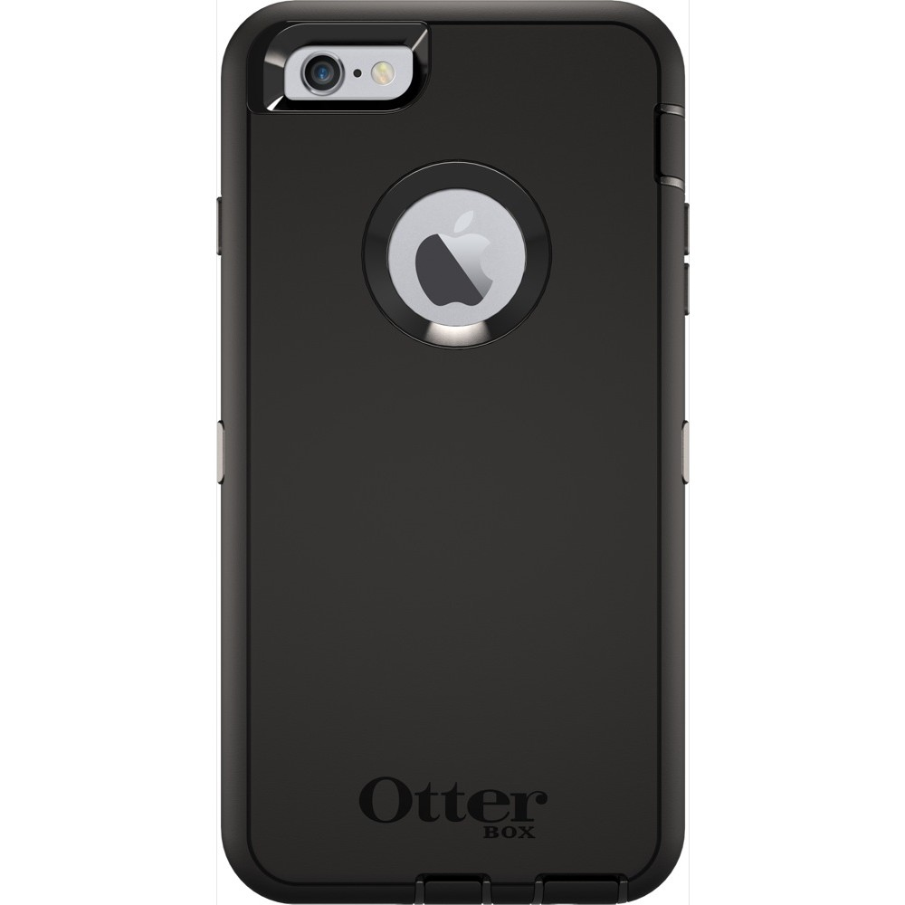 Otterbox Defender Rugged Case for iPhone 6 Plus - Back, IPH6+DEF-77-50310