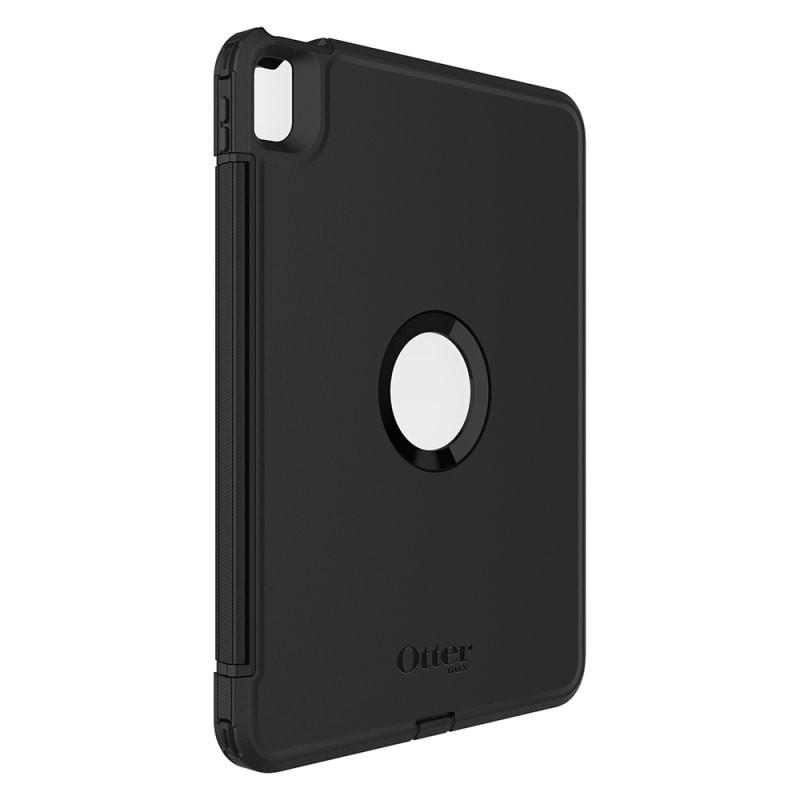 OtterBox Defender Series Case For iPad Air 10.9 4th Gen (2020) - Black, 77-65735