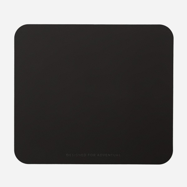 Nomad - Horween Leather Mouse Pad - Slate, NM70120000