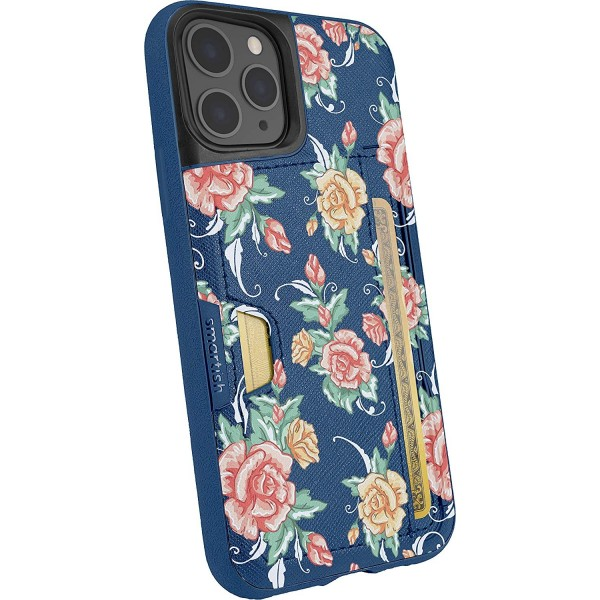 Smartish iPhone 11 Pro Wallet Case Vol. 2 - Credit Card Holder (Silk) - Flavor of The Month, Q19-FEATURED1