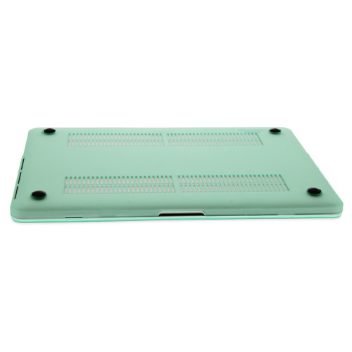 NewerTech NuGuard Snap-On Laptop Cover for MacBook Air 13-Inch Models - Green, NWTNGSMBA13GR