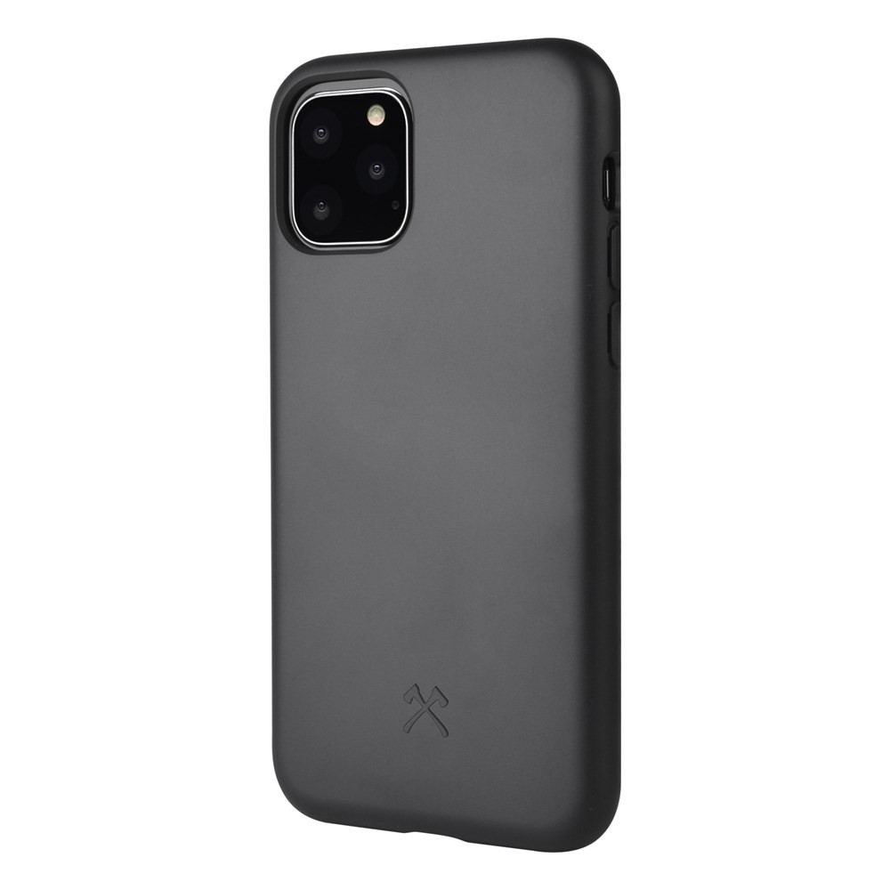 Woodcessories BioCase for iPhone 11 Pro Max - Black, eco328