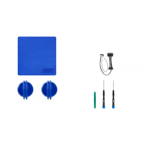 "OWC HDD Installation tools & SMC Compatibility Solution for all Apple Late 2009-2010 iMac 21.5"" and 27"" - With Tools"