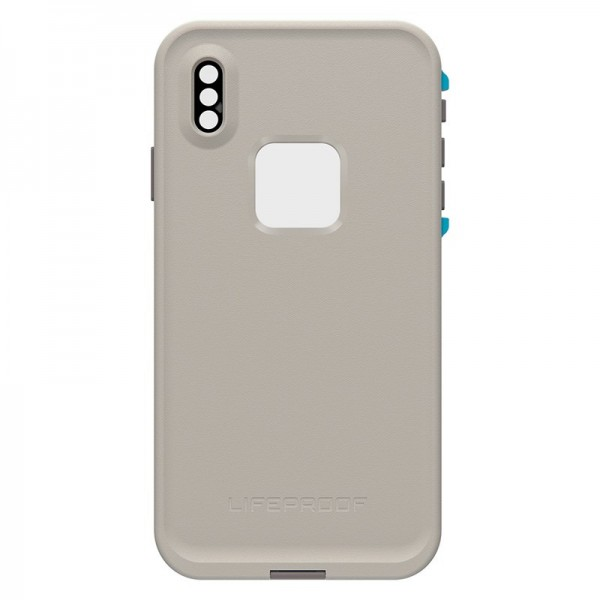 "Lifeproof Fre Case Suits iPhone XS Max (6.5"") - Body Surf, 77-60898"