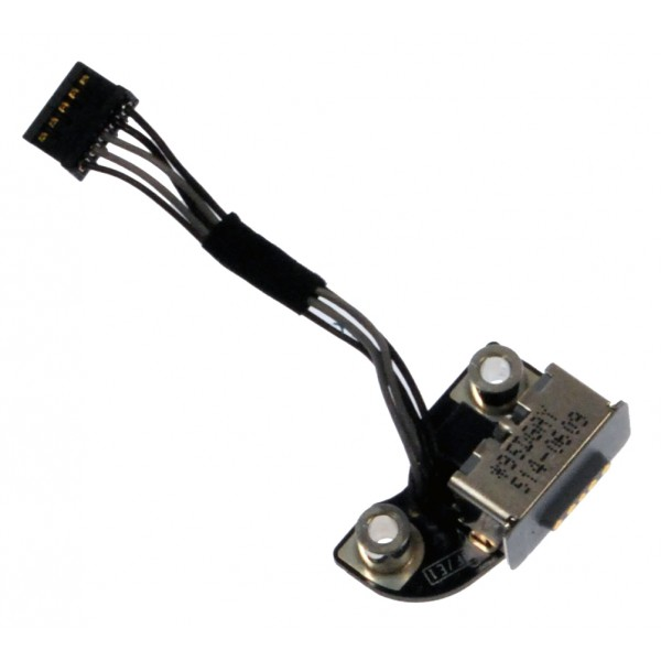 """iFixit MacBook Pro Unibody 13"""" and 15"""" MagSafe DC-In Board - Used, IF163-011-1"""