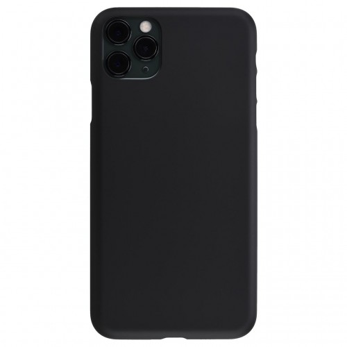 Power Support - Air Jacket for iPhone 11 Pro Max - Rubberised Black