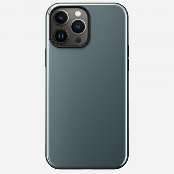 Nomad Sport Case For iPhone 13 Pro Max - Marine Blue , NM01047285