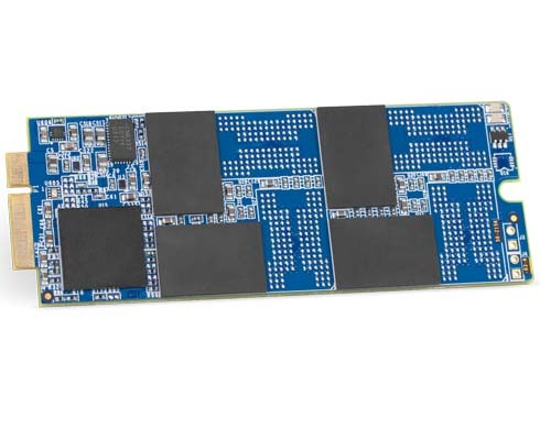 240GB OWC Aura 6G Solid-State Drive for 2012 - Early 2013 iMac Models, OWCSSDIM12D240