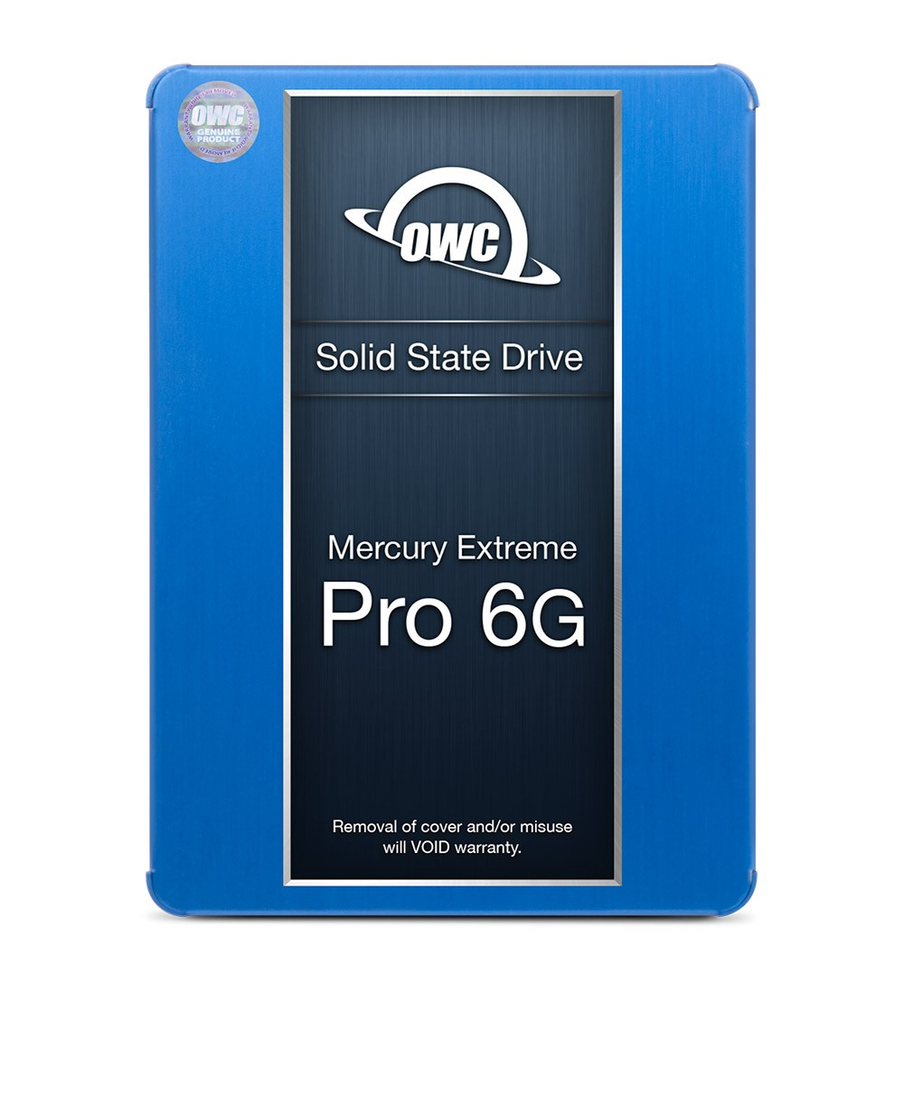 1.0TB OWC Mercury EXTREME Pro 6G SSD Solid State Drive - 7mm, OWCSSD7P6G960