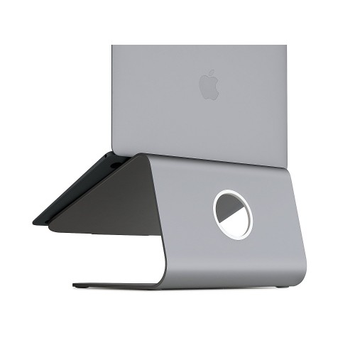 Rain Design mStand Aluminium Laptop Stand for Macbooks - Space Grey