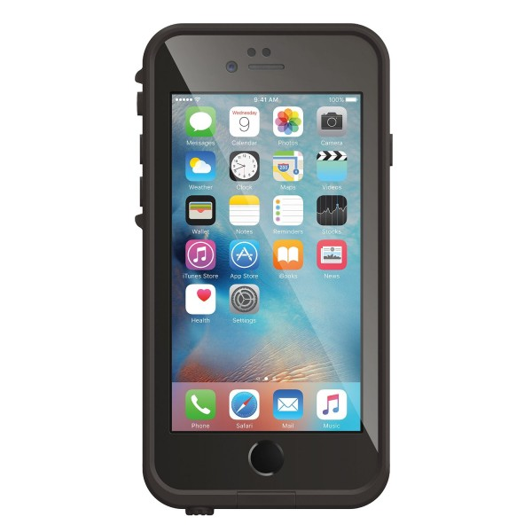 LifeProof frē Case for iPhone 6/6s - Grey, 77-52565