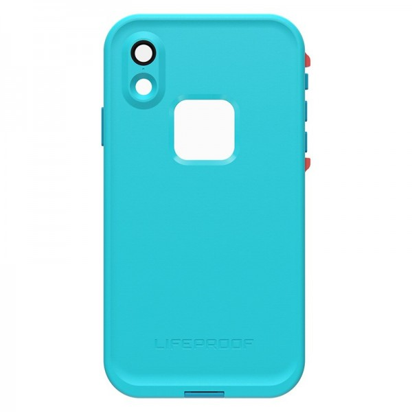 "Lifeproof Fre Case Suits iPhone XR (6.1"") - Boosted, 77-60961"