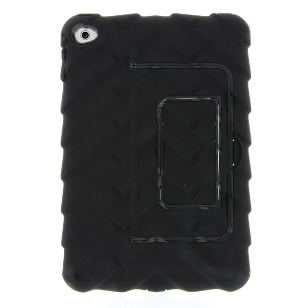 Gumdrop Hideaway Case for iPad Mini 4 - Black, 15GD-APP-HD-IPADMINI4
