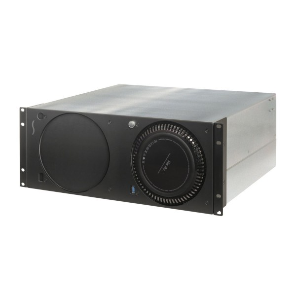 Sonnet RackMac Pro (with 1 Computer Mounting Module) , SO-RACK-PRO-1X