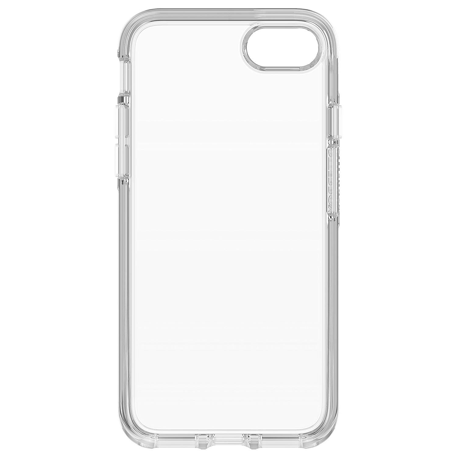 OtterBox Symmetry Clear Series Case for iPhone 8/7/SE (Gen 2) - Clear,  77-56719