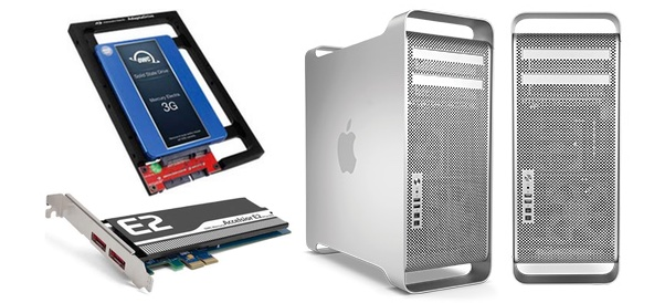 SSD Storage for iMac Late 2013