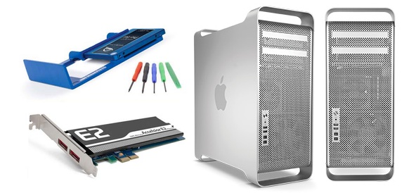 "SSD Storage for iMac 21.5"" 2013 - Current"