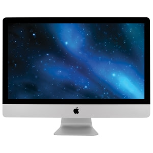 "27"" iMac with Retina 5K Display (2017) memory upgrades"
